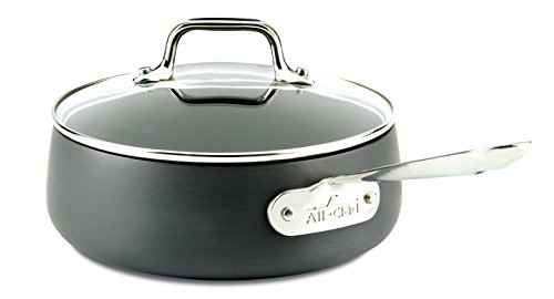 All Clad E7859164 Ha1 Ha1 Hard Anodized Nonstick