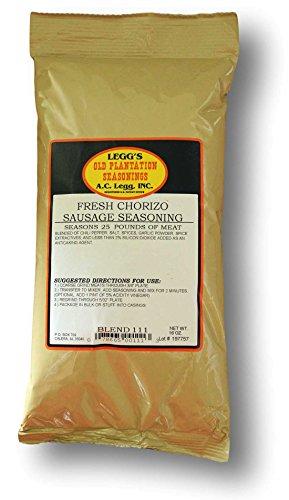 A.C. Legg Fresh Polish Kielbasa Seasoning - MookEQ