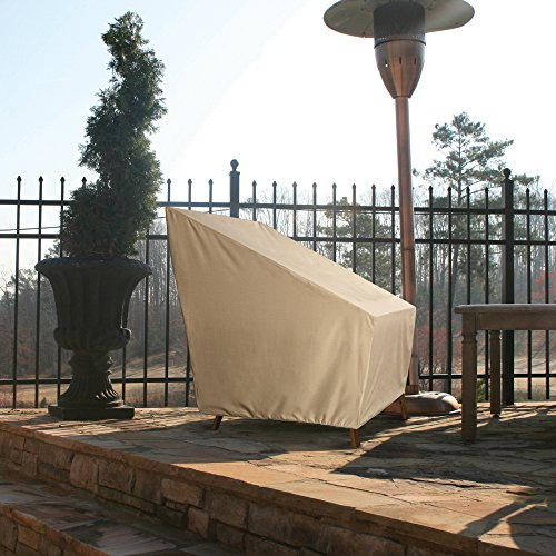 Patio Armor Chaise Lounge Cover 76 L X 28 W X 30 H