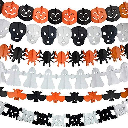 Halloween Swirl Decoration